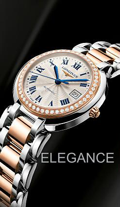 Longines Elegance Collection