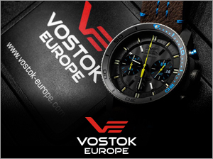 Vostok-Europe-orak