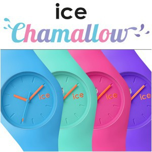 Ice-Chamallow