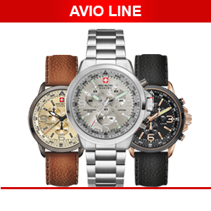 Arrow Chrono