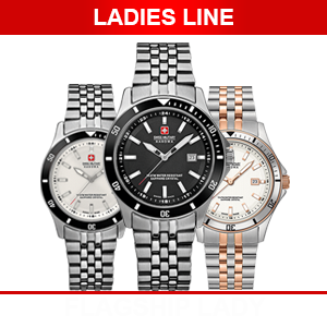 Flagship Lady