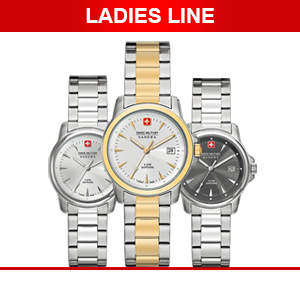 Swiss Recruit Lady Prime