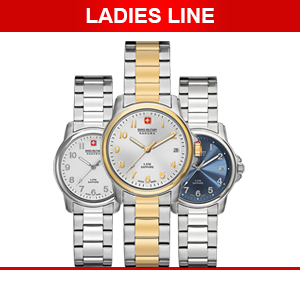 Swiss Soldier Lady Prime