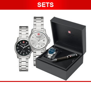 Swiss Recruit Lady Prime Gift Set