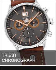 Triest Chronograph